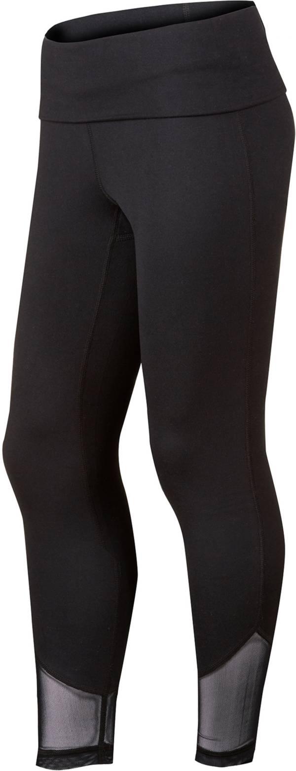 Soffe Women's Yoga Mesh Leggings product image