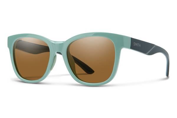 Smith Optics Caper Polarized Lifestyle Sunglasses product image