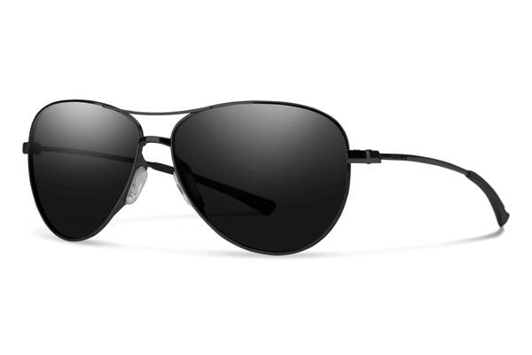 Smith Optics Langley Aviator Lifestyle Sunglasses product image