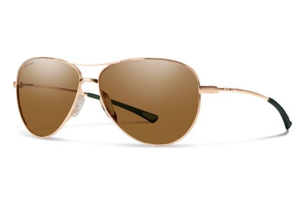 SMITH Langley Aviator Lifestyle Sunglasses product image