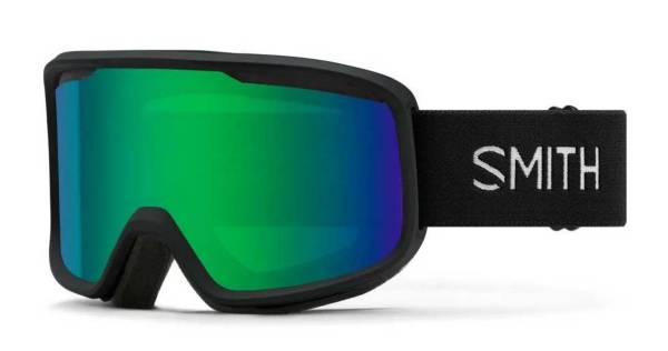 SMITH Adult Frontier Snow Goggles product image