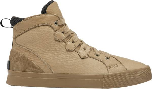 SOREL Men's Caribou Sneaker Mid Waterproof Boots product image