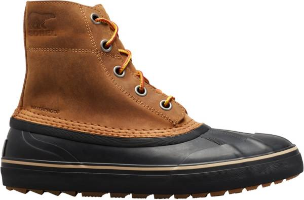 SOREL Men's Cheyanne Metro Lace Casual Boots product image