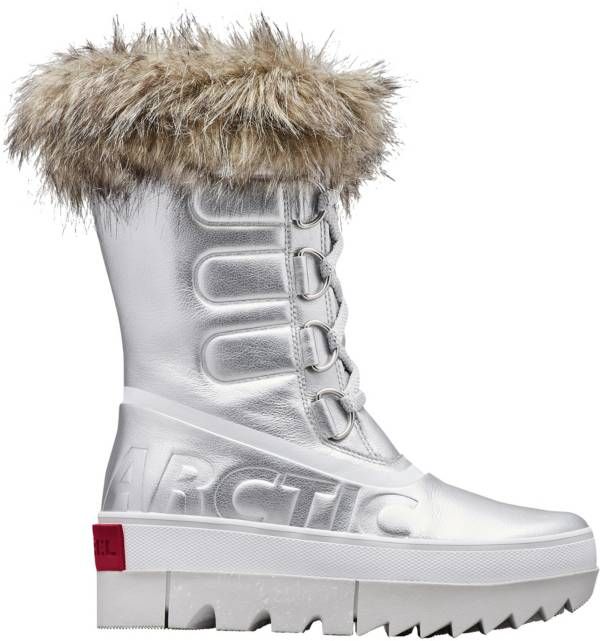 SOREL Women's Joan of Arctic NEXT 100g Waterproof Winter Boots product image
