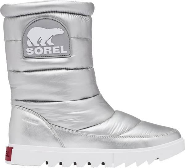 SOREL Women's Joan of Arctic NEXT LITE Mid Puffy 200g Waterproof Winter Boots product image