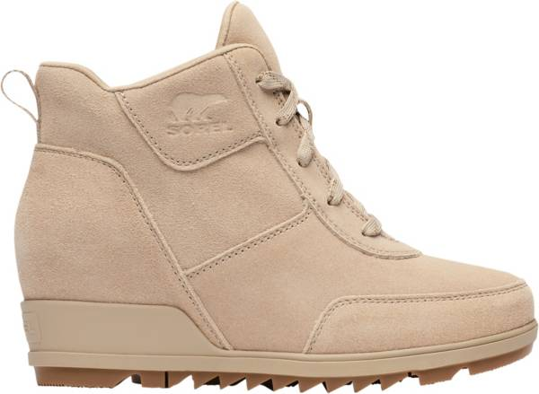 SOREL Women's Evie Sport Lace Waterproof Ankle Boots product image