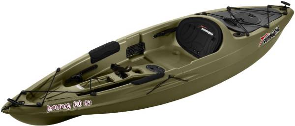 Journey SS 10 Sit-On-Top Fishing Kayak product image
