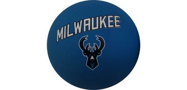 Spalding Milwaukee Bucks City Edition Spaldeen High Bounce Ball product image