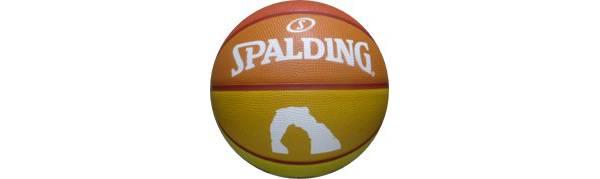 Spalding Utah Jazz CE20 Basketball product image