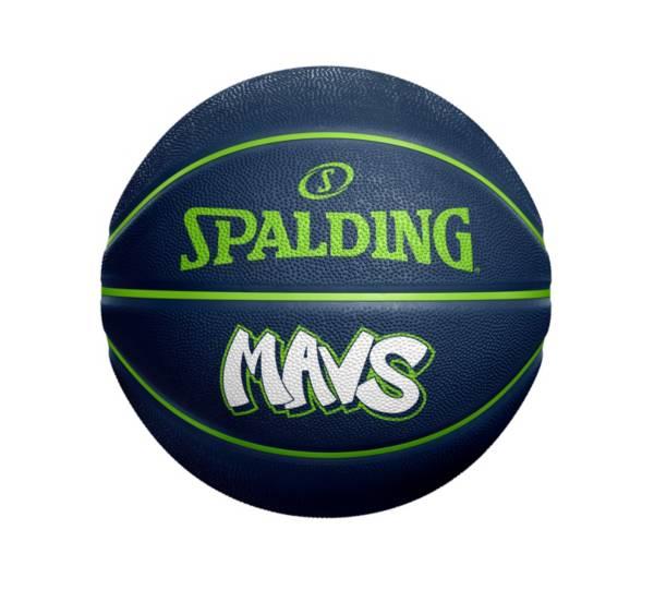 Spalding Dallas Mavericks CE20 Basketball product image