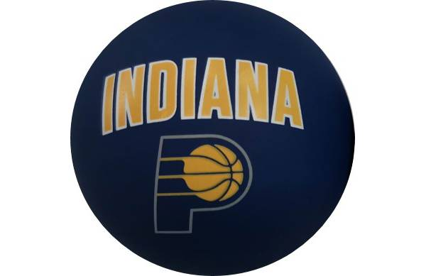 Spalding Indiana Pacers City Edition Spaldeen High Bounce Ball product image