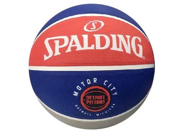 Spalding Detroit Pistons City Edition Full-Sized Basketball product image