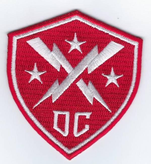 The Emblem Source DC Defenders Patch product image