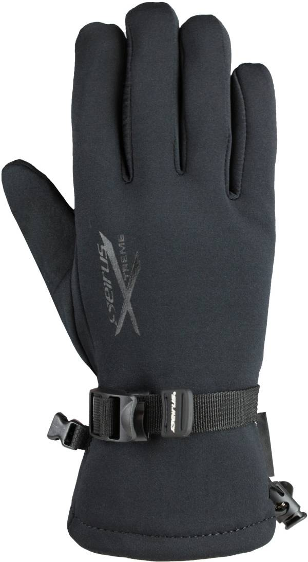 Seirus Men's Extreme All Weather Gauntlet Glove product image