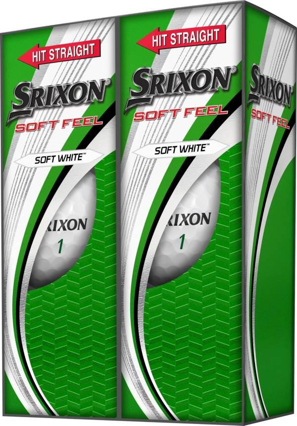 Srixon Soft Feel Golf Balls - 6 Pack product image