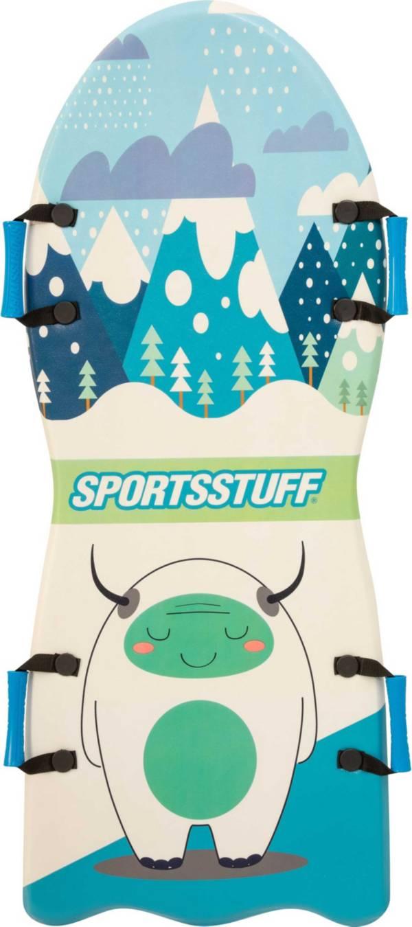 Sportsstuff Yeti Foam Sled product image