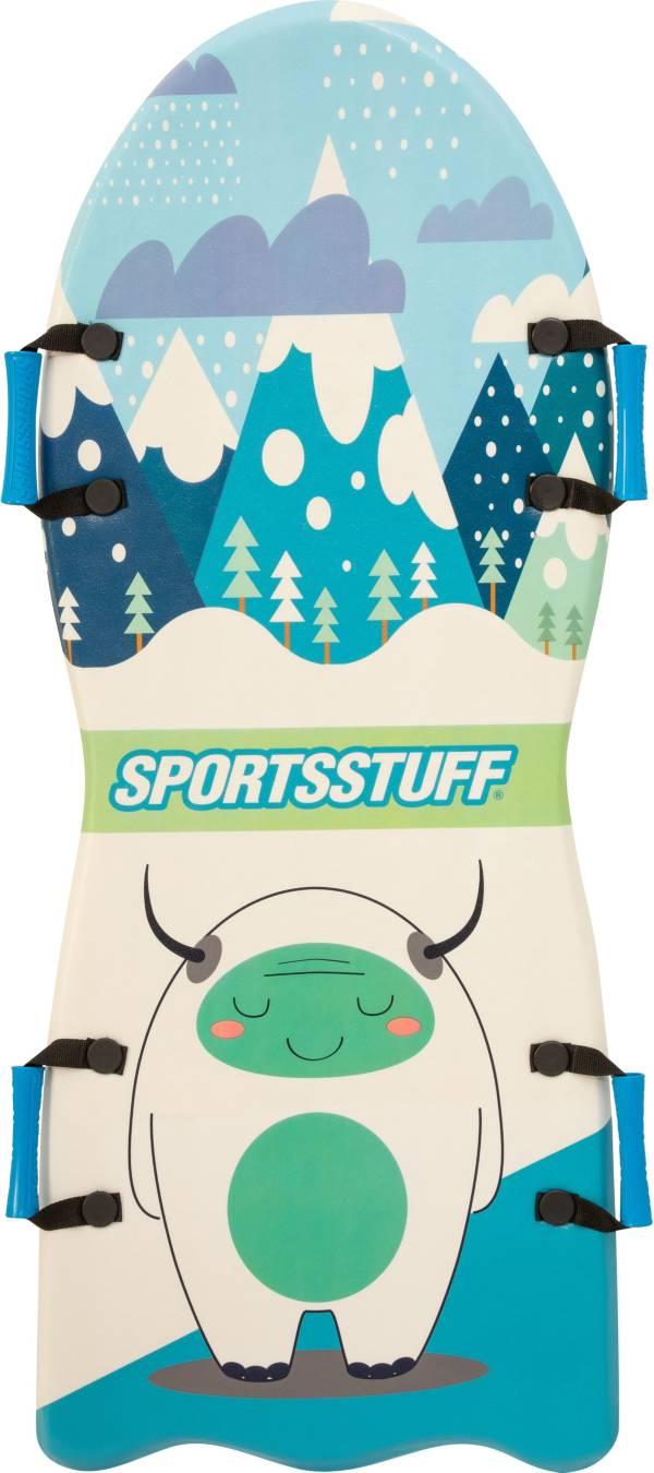 "Sportsstuff 49"" Yeti Foam Sled product image"