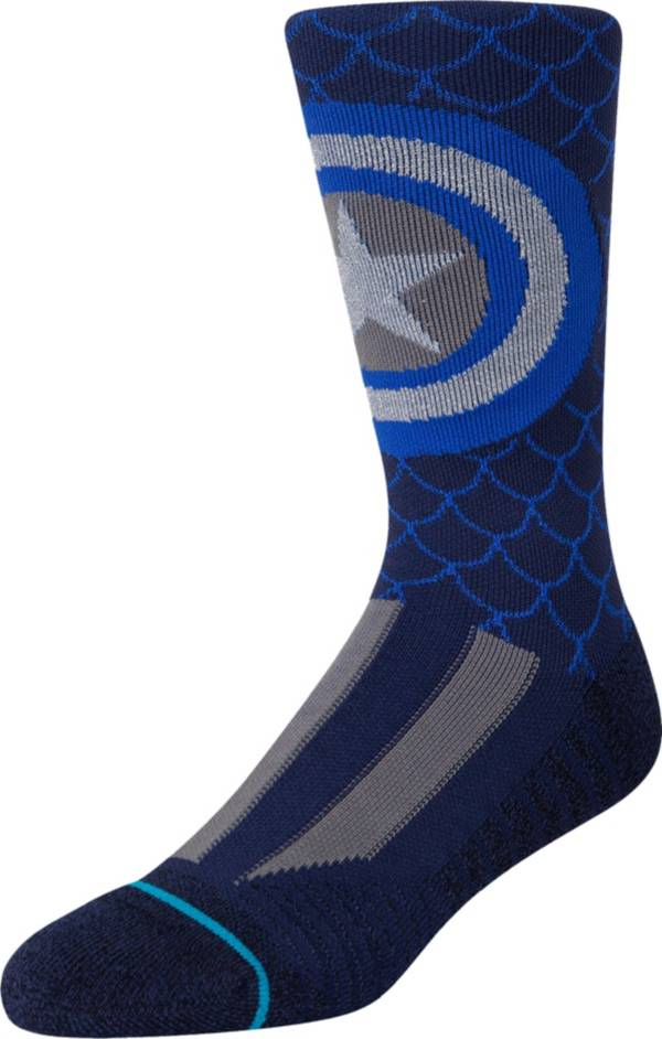 Stance Men's Captain Athletic Crew Socks product image