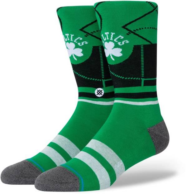 Stance Men's Boston Celtics Cross Court Socks product image