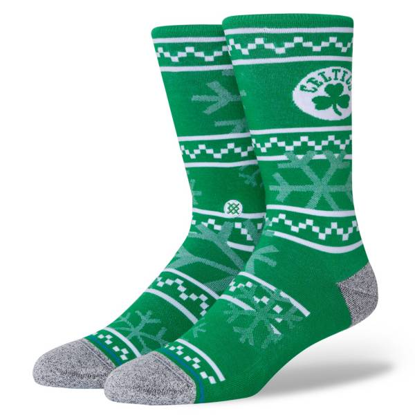 Stance Boston Celtics Frosted Crew Socks product image