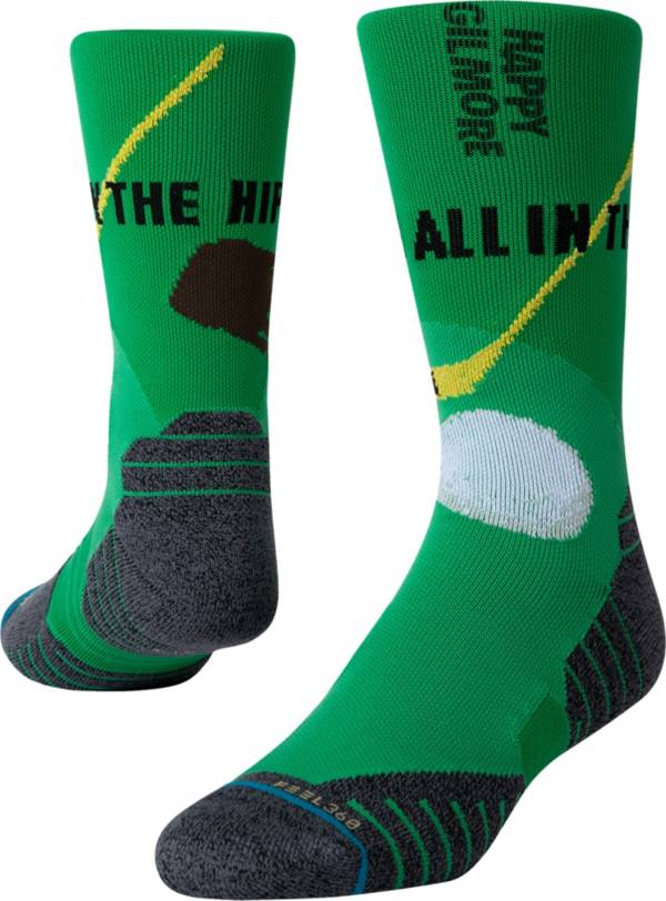 Stance Men's Happy Hips Crew Golf Socks product image
