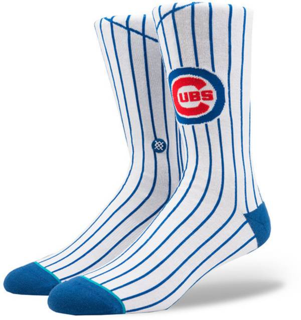 Stance Chicago Cubs Home Jersey Crew Socks product image