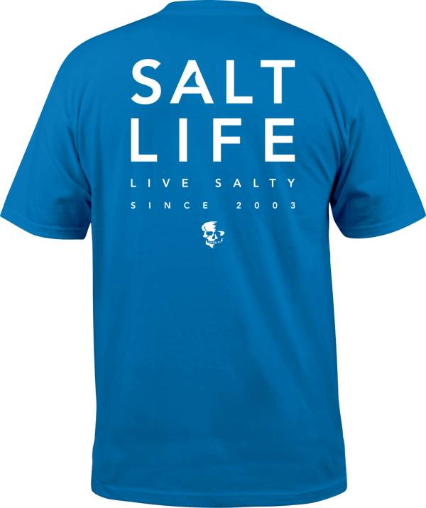 Salt Life Men's Oceanus T-Shirt product image
