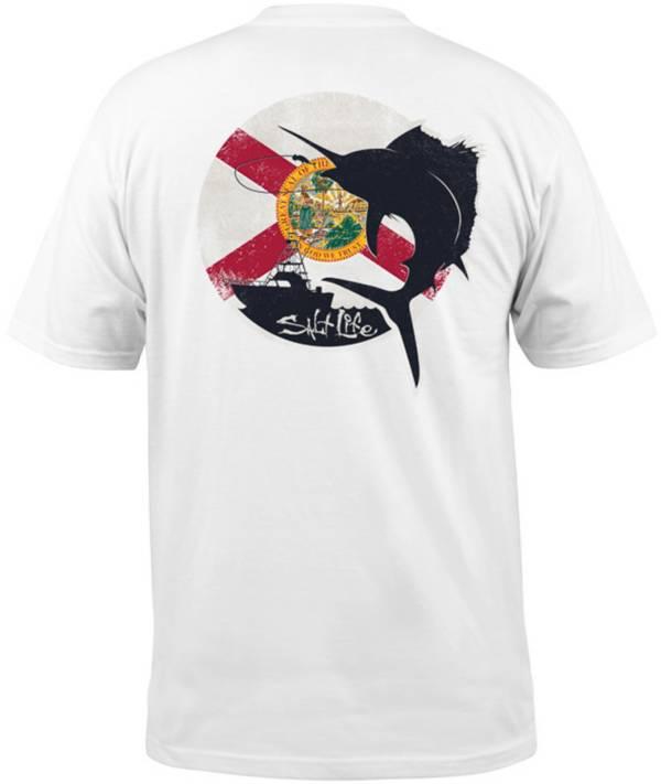 Salt Life Men's Florida Dawn Graphic T-Shirt product image