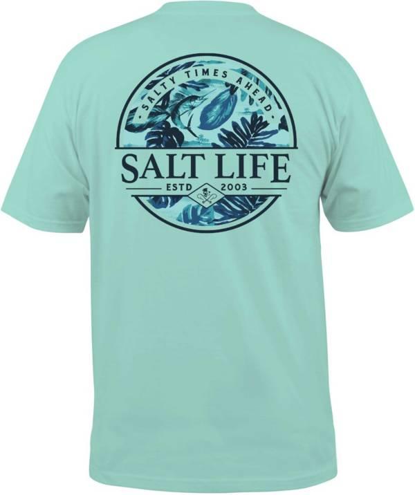 Salt Life Men's Paradise Seas Short Sleeve Graphic T-Shirt product image