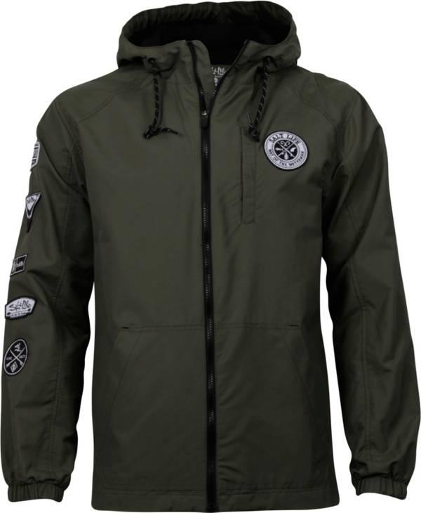 Salt Life Men's Rogue Full Zip Jacket product image