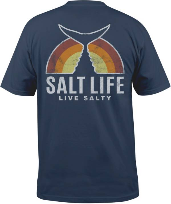 Salt Life Men's Sunray Pocket T-Shirt product image