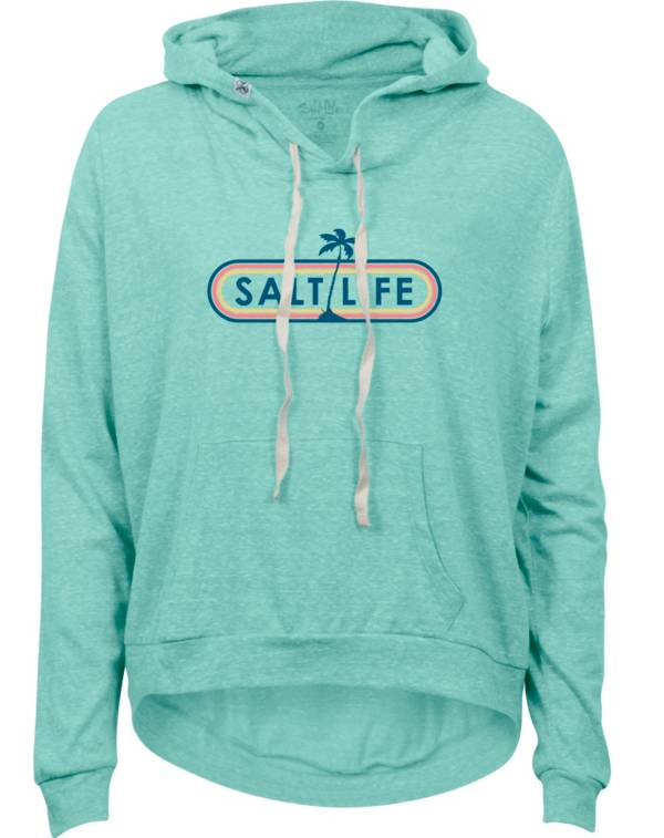 Salt Life Women's Pullover Hoodie product image