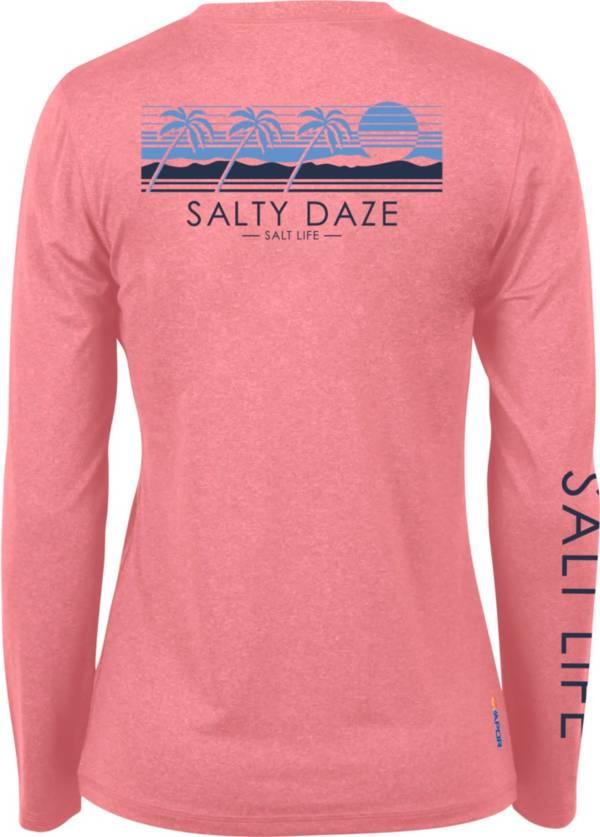 Salt Life Women's Salty Daze Long Sleeve Shirt product image