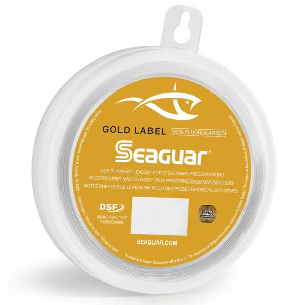 Seaguar Gold Label Fluorocarbon Leader product image