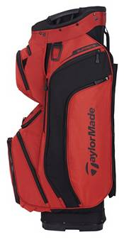 TaylorMade 2020 Supreme Cart Golf Bag product image