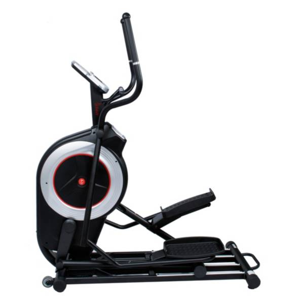 Sunny Health & Fitness Motorized Elliptical Trainer product image