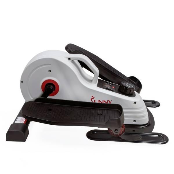 Sunny Health & Fitness Magnetic Under Desk Elliptical product image