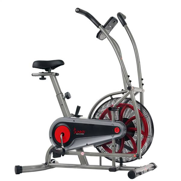 Sunny Health & Fitness Motion Air Exercise Bike product image