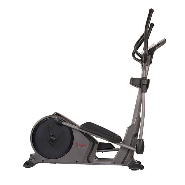 Sunny Health & Fitness Programmable Magnetic Elliptical product image