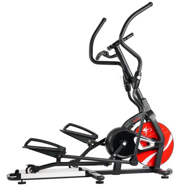 Sunny Health & Fitness Stride Zone Elliptical product image