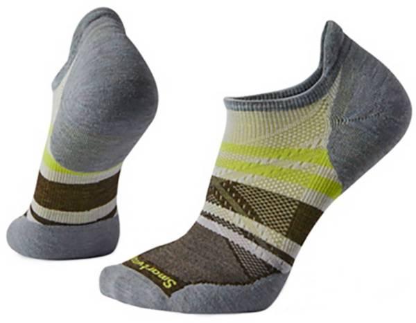 Smartwool Men's PhD Run Light Elite Pattern Micro Socks product image