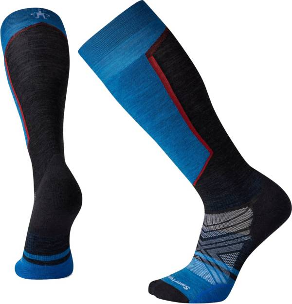 Smartwool Men's Ski Targeted Cushion Over The Calf Socks product image