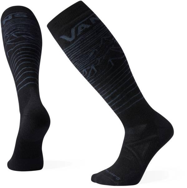 Smartwool Snow VANS Bryan Iguchi Medium Over the Calf Socks product image