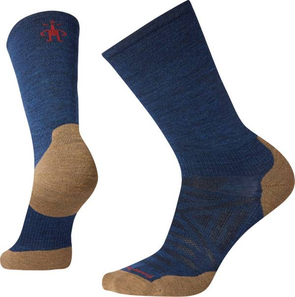 Smartwool Men's PhD Run Light Elite Crew Socks product image