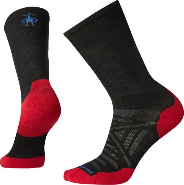 Smartwool Men's PhD Run Light Elite Crew Socks product image