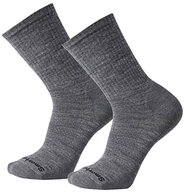 Smartwool Men's Athletic Light Crew Socks - 2 Pack product image
