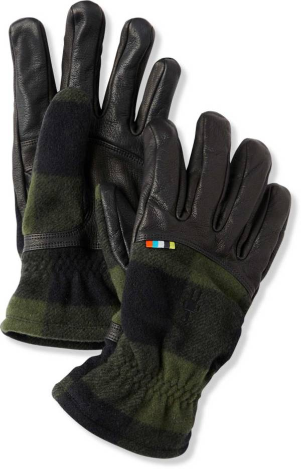 Smartwool Stagecoach Gloves product image