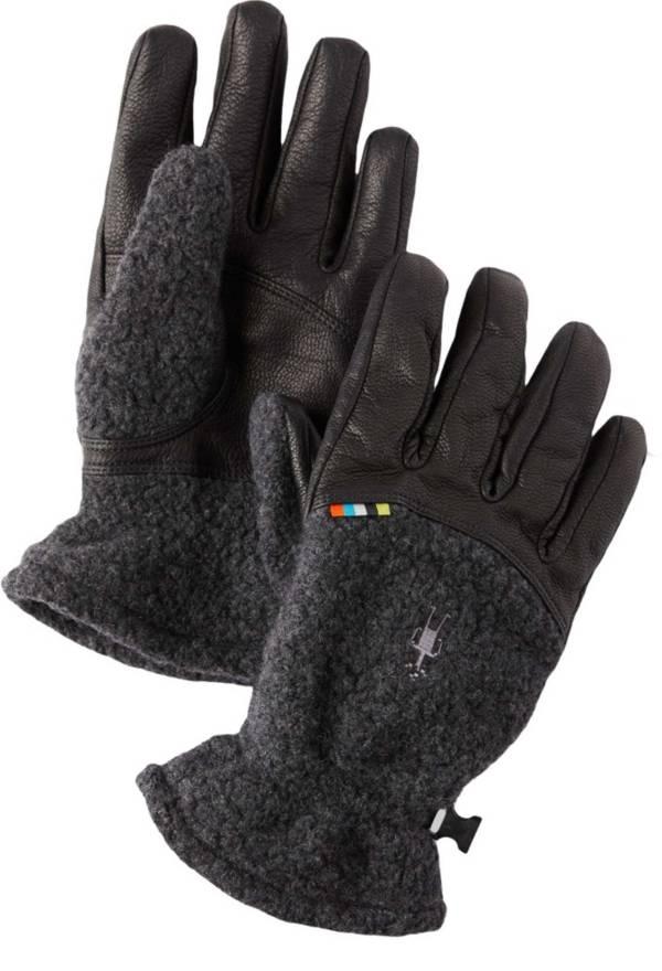 Smartwool Trail Ridge Sherpa Gloves product image