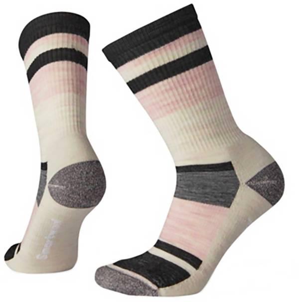 Smartwool Women's Striped Hiking Crew Socks product image