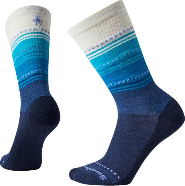 Smartwool Women's Hike Ultra Light Sulawesi Crew Socks product image